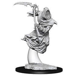 Picture of Dungeons and Dragons Nolzur's Marvelous Unpainted Grim Reapoer Miniatures
