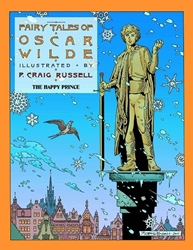 Picture of Fairy Tales of Oscar Wilde SC VOL 05 Happy Prince