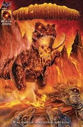 Picture of Volcanosaurus #1