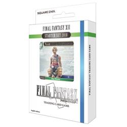 Picture of Final Fantasy TCG FF12 Starter Deck