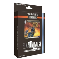 Picture of Final Fantasy TCG FF9 Starter Pack
