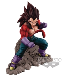 Picture of Dragon Ball GT Super Saiyan 4 Vegeta Figure