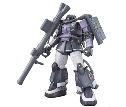 Picture of Gundam Iron-Blooded Orphans Gundam Bael HG Model Kit