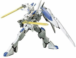 Picture of Gundam Iron-Blooded Orphans Gundam Bael HG Model Kit