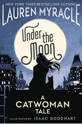 Picture of Under the Moon Catwoman Tale SC