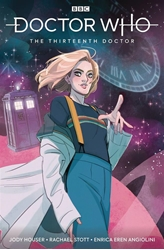 Picture of Doctor Who 13th Doctor SC