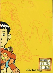 Picture of American Born Chinese HC Collector's Edition