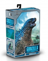 "Picture of Godzilla King of the Monsters 2019 12"" Figure"