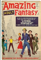 Picture of Amazing Adult Fantasy #12