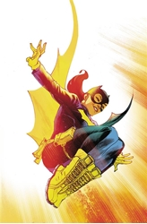 Picture of Batgirl Vol 05 SC Art of the Crime