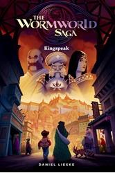 Picture of Wormworld Saga Vol 03 SC Kingspeak