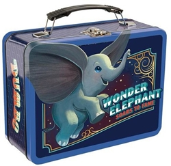 Picture of Disney Dumbo Tin Lunchbox