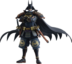 Picture of Batman Ninja Sengoku Edition figma Action Figure
