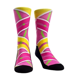 Picture of Back to the Future Hoverboard Crew Socks