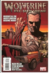 Picture of Wolverine #66 Old Man Logan