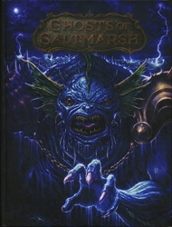 Picture of Dungeons and Dragons RPG Ghosts of Saltmarsh Hobby Exclusive Cover HC