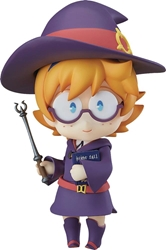 Picture of Little Witch Academia Lotte Yanson Nendoroid Figure