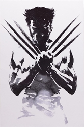 """Picture of Wolverine Sketch 24""""x36"""" Poster"""
