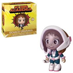 Picture of 5 Star My Hero Academia Ochaco Vinyl Figure