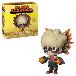 Picture of 5 Star My Hero Academia Katsuki Vinyl Figure