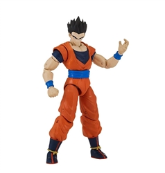 Picture of Dragon Ball Super Dragon Stars Mystic Gohan Action Figure