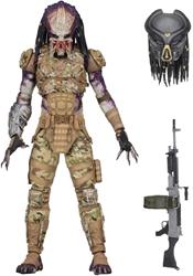 "Picture of Predator Ultimate Emissary 7"" Figure"