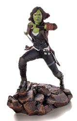 Picture of Gamora Avengers Infinity War Iron Studios Statue