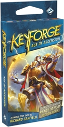 Picture of KeyForge Age of Ascension Deck