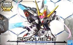 Picture of Gundam #10 Sisquiede Monoeye Gundams