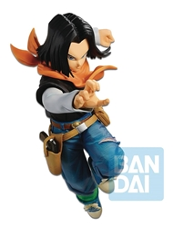 Picture of Dragon Ball Super Android 17 Figure