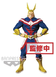 Picture of My Hero Academia Age of Heroes All Might Figure