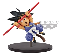 Picture of Dragon Ball Super Son Goku Figure