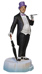 Picture of Batman 1966 1/6 Scale Penguin Maquette