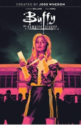 Picture of Buffy the Vampire Slayer (2019) Vol 01 SC