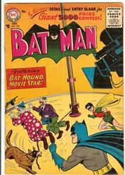 Picture of Batman #103
