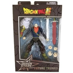 Picture of Dragon Ball Super Dragon Stars Future Trunks Action Figure
