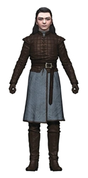 "Picture of Game of Thrones 6"" Arya Stark Action Figure"