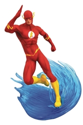 Picture of Flash DC Gallery PVC Figure