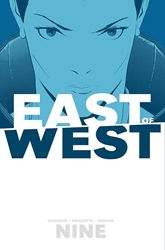 Picture of East of West Vol 09 SC