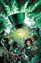 Picture of Green Lanterns Vol 09 SC Evil's Might