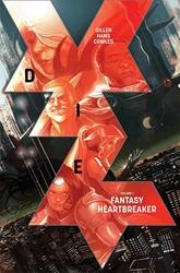 Picture of Die Vol 01 SC Fantasy Heartbreaker