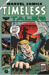 Picture of Marvel Comics Timeless Tales SC