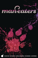 Picture of Man-Eaters Vol 02 SC