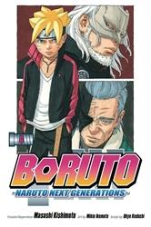 Picture of Boruto Vol 06 SC