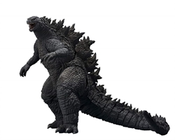 Picture of Godzilla King of Monsters s.h.MonsterArts Action Figure