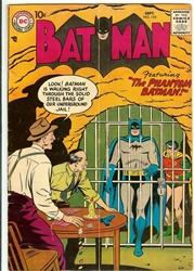 Picture of Batman #110
