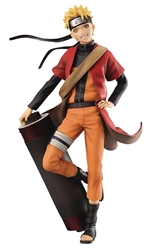 Picture of Naruto Senin Mode GEM Series PVC Figure