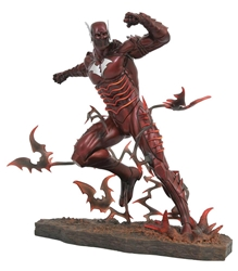 Picture of Red Death DC Gallery Metal PVC Figure