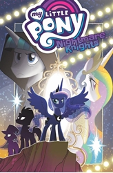 Picture of My Little Pony Nightmare Knights SC