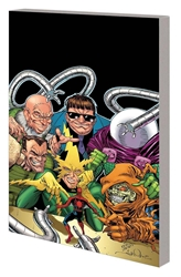 Picture of Spider-Man Sinister Six SC